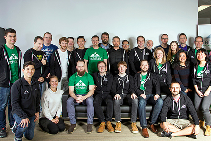 Techstars invests in Iridium Dynamics and 9 other defence-tech startups